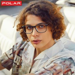 POLAR Eyewear - POLAR's optical collection is a perfect combination of fit and style. It's designed to look great, fit great and be accessible to everyone.  Classic, modern, vintage, POLAR has it all while maintaining the collection easy to fit for a high sell-out rate.