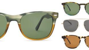 HEYELANDER Sunglasses