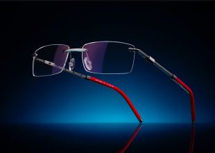 AirArt Eyewear - AirArt is a French optical eyewear collection for men designed around 4 dimensions and following a logic of modern, sustainable, and individualised luxury: - A world's unique functional and stylistic signature thanks to an innovative and patented system that adjusts the weight distribution of the frame according to the weight of the corrective lenses of each wearer to ensure perfect balance, stability and comfort.  - The unique combination of cutting-edge technologies and exceptional French craftsmanship, - The joint use of noble materials (21k gold, platinum), high-tech materials (ceramics) and eco-responsible materials, - A range of services of customisation made possible by a production model that is both sustainable and flexible.