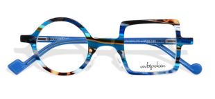 Montures de l' optique - Coloré, hors du commun et parfois exigeant. C'est l'identité d'Outspoken Pour vous démarquer lorsque vous portez vos lunettes!