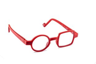 POP ART - The Pop Art Glasses are bifocal or plano eyewear that come equipped with Blue Light Filter so you can read books and e-books any way you like! Each spectacle comes with a personalised box, including a soft pouch.