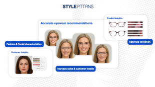 STYLE PTTRNS | Eyewear recommender