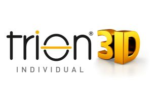 TRION 3D - Trion 3D Individual Freeform lenses are manufactured according to the wearers unique personal measurements specifically using interpupillary distance, pantoscopic, vertex and frame wrap angles.  Trion 3D Individual lenses use only the finest the FreeForm technology and are fabricated only with the wearers unique personal measurements with their desired frame. The result is a perfect adaption of all criteria and results in a harmonious relationship of visual clarity at all viewing angles.  Trion 3D Individual lenses are produced in six different corridor options (5, 7, 9,11,13,15 mm), that allows greater flexibility in fitting in frame designs of all shapes and sizes.  This design is perfected using design symmetry which eliminates image distortion which typically is an expressed concern by the progressive lens wearer.  Thanks to our MIDPOINT (Mdp) technology the wearer has more options of corridor length by their preferred and unecessary blur is removed from the design as appropriate.  Trion 3D Individual is ideal for all persons with various lifestyle demands.  All Trion 3D individual lenses are provided with a NOVAX Authenticity Certificate and microfiber cleaning cloth.
