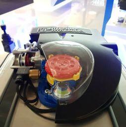EASY FIT - KIT HYDRAULIQUE - <p>Une nouvelle conception plein d'advantages dans les kit hydrauliques!</p>