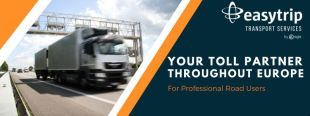 Toll Services - <p>Your Toll Partner throughout Europe, from local to interoperable devices.</p>