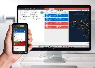 Cargo-TMS, TRANSPORT MANAGEMENT SYSTEM - <p>Le logiciel transport Cargo-TMS est un logiciel FULL WEB qui vous accompagne dans le pilotage de votre activité transport avec son portail client et son application mobile.</p>