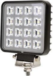 Feux de travail - <p>Gamme de feux de travail de très hautes performances (1000 à 4000 lumen), IP69K, alliant pour certains la fonction feu de recul.</p>