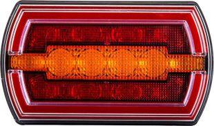Feu multifonction arrière Cleo LZD 2790 - <p>-</p>