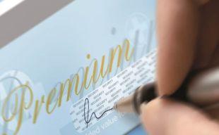 Panneaux signature