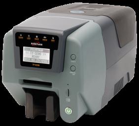 TP9200 Card Printer