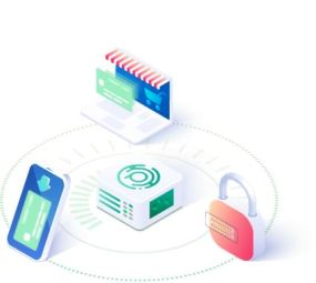 Tokenization E-wallet - The most modern and secure technology to protect your payments Our solution is modular, universal and includes an additional layer of security The Token allows secure transactions by replacing sensitive information Generate tokenized transactions with your own TSP compatible with international brands You can validate your transactions using your own network