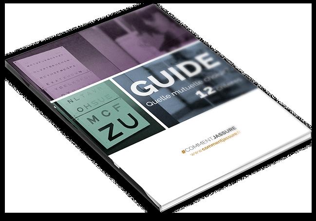 Choisir une bonne mutuelle : livre blanc gratuit