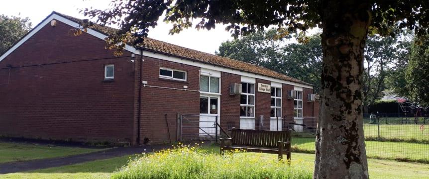 alt-Chepstow Town Centre