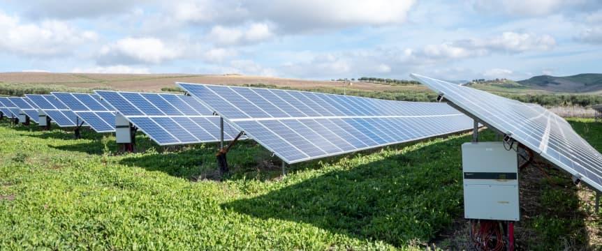 alt-Solar Panels