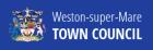 Logo of Weston super Mare Town Council