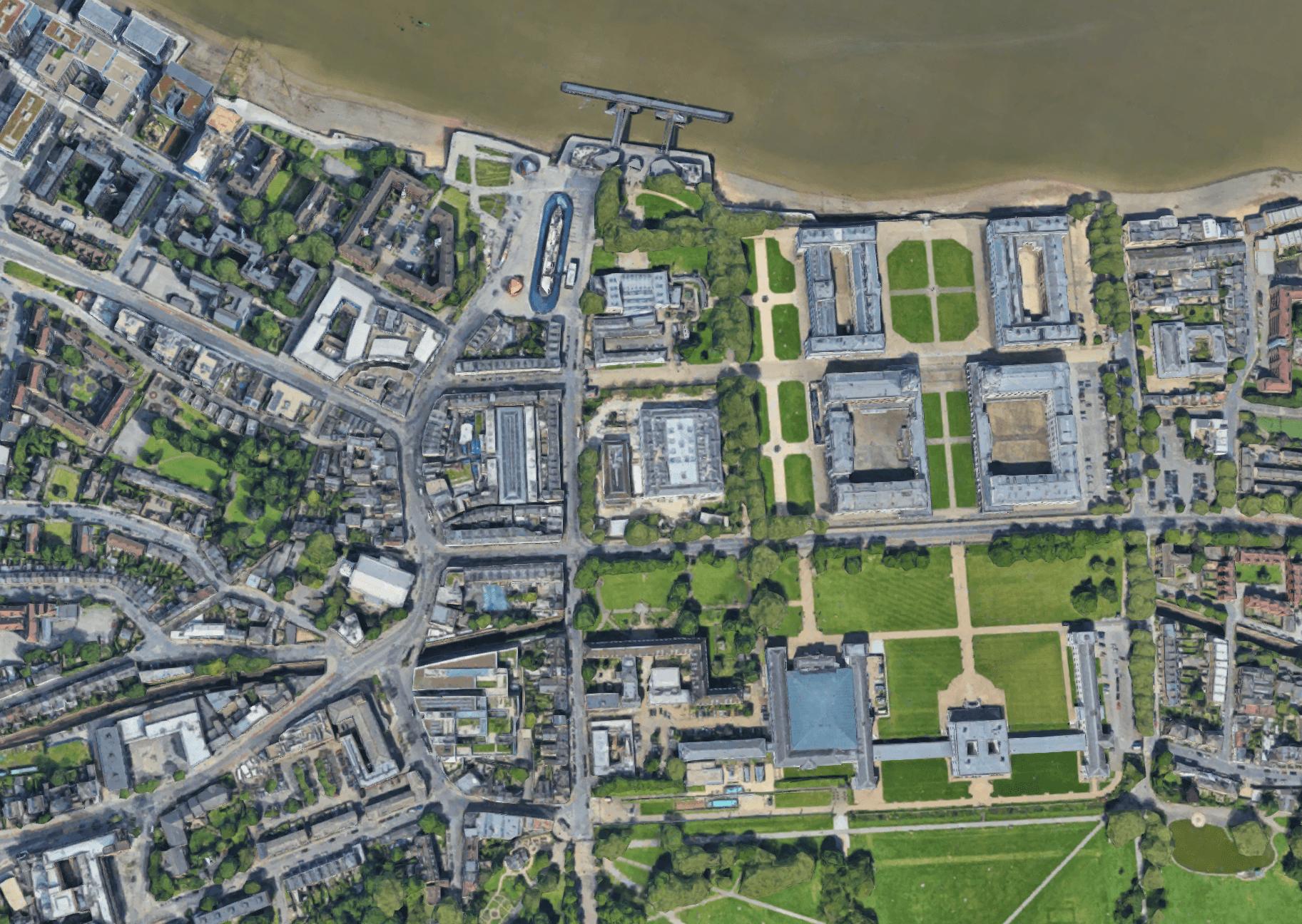 Greenwich Glazing