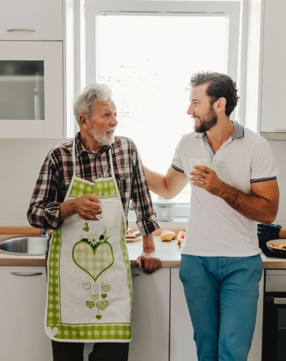 Reliable befriending services in your area