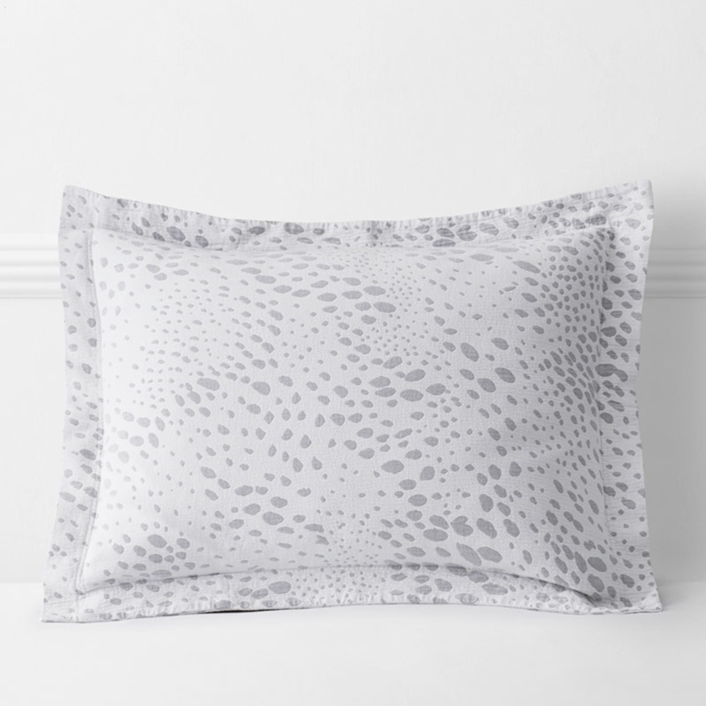Moonstone Legends Luxury Cotton Sham