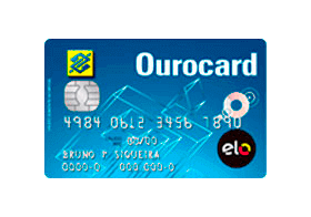 Ourocard Logo