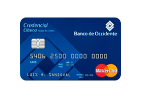 Banco de Occidente logo