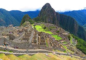 Sudamerica logo