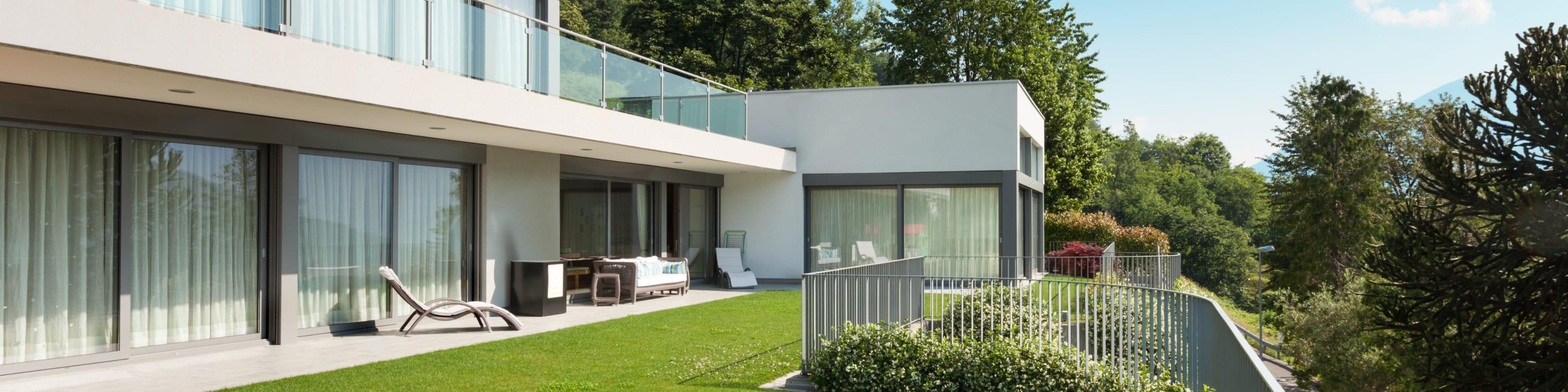 Ipoteca per una casa in Svizzera