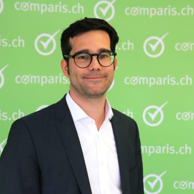 Frédéric Papp