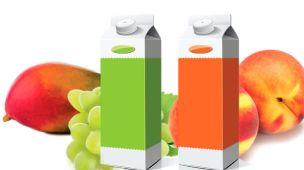 Sucos adoçados atrapalham seu emagrecimento saudável