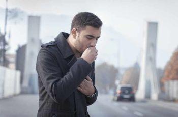 3 passos para evita ou aliviar a tosse