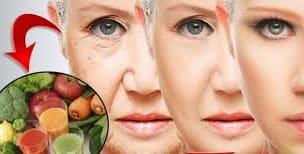 Sucos que Retardam Envelhecimento