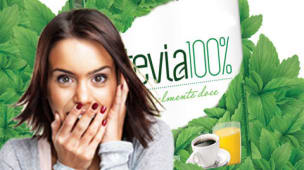 Benefícios do adoçante stevia