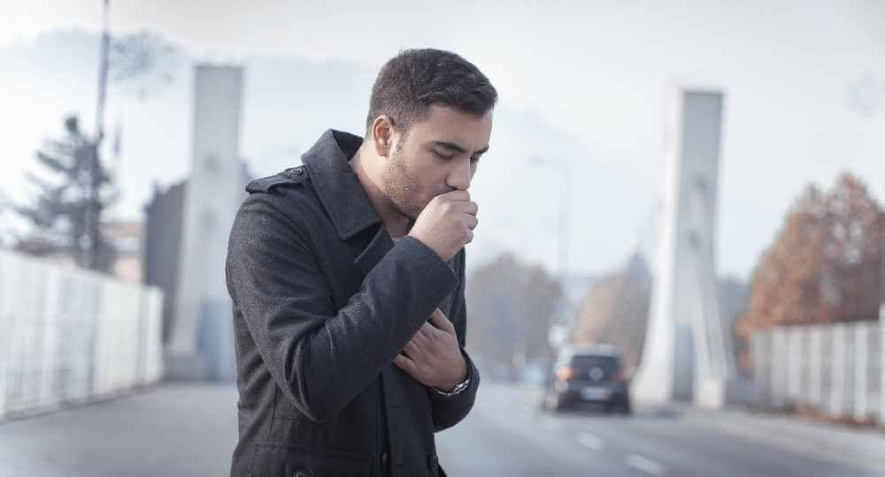 3 Dicas Infalíveis Para Evitar a Tosse e a Irritação na Garganta