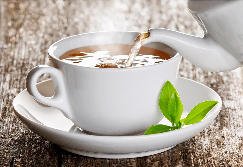 remédio caseiro para diabetes Chá de Erva Mate