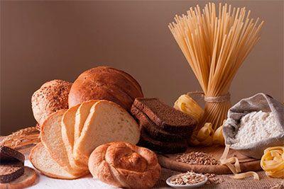 Elimine os carboidratos