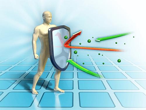 5 sucos para aumentar a imunidade do seu corpo