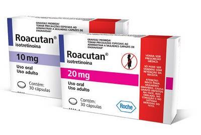 Apesar de o Ruacutan ser um aliado no tratamento de acnes e espinhas, ele é o único remédio de categoria X.