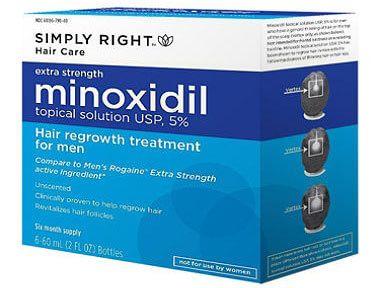 Aprenda como usar minoxidil para crescer sobrancelhas