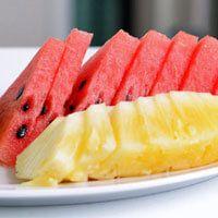 suco-melancia-abacaxi-para-emagrecer