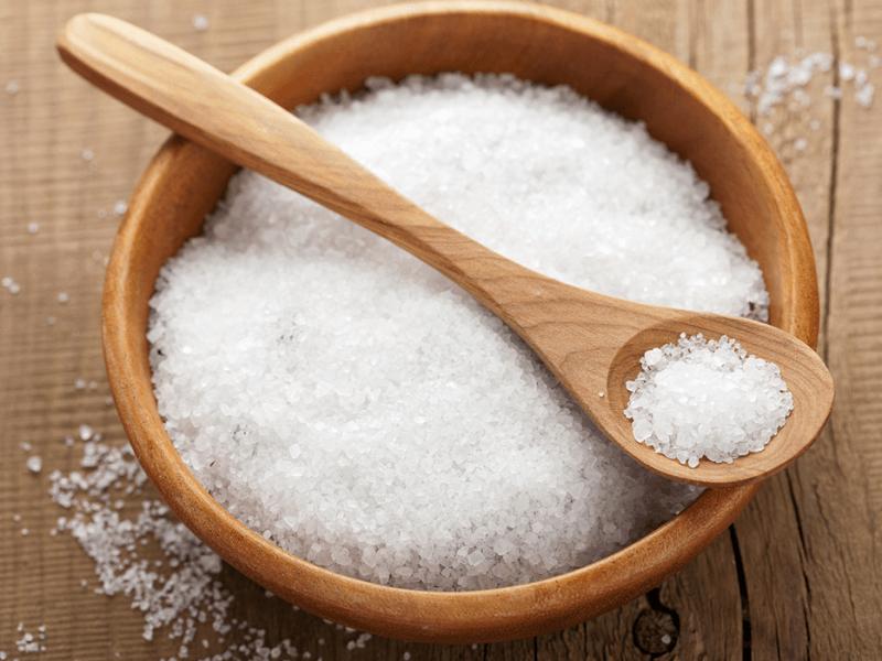sal causa pressao alta - beneficios para a saude