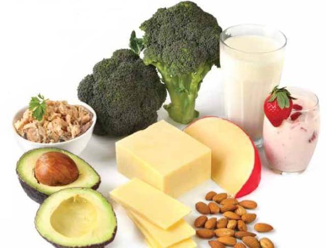 Alimentos Para Fortalecer os Ossos e Prevenir Osteoporose