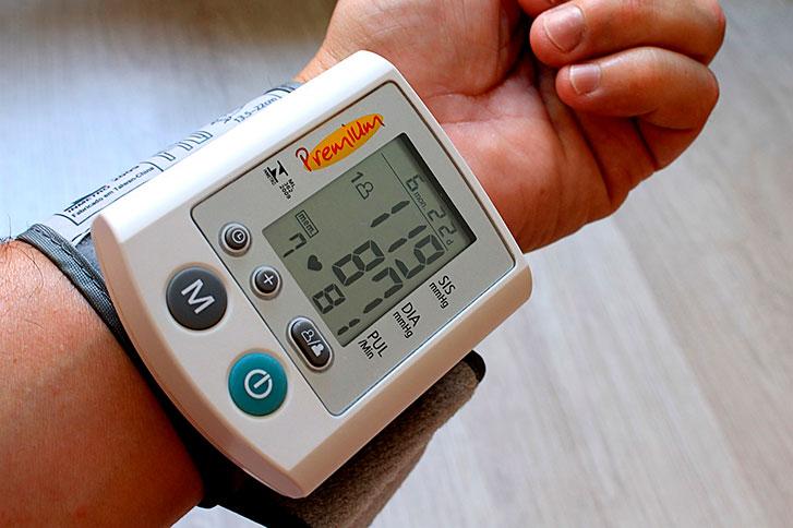 Como baixar pressão alta urgente