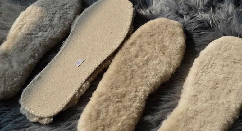 Palmilhas Térmicas para aquecer os pés