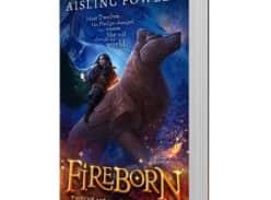 Win Fireborn Books
