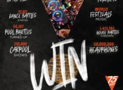 Win a Partybox 110