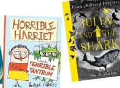 Win Books from Issue 77