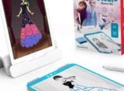 Win an Osmo Genius Starter Kit + Osmo Frozen II Super Studio