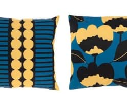Win 1 of 2 outdoor cushion prize packs
