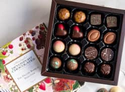Win 1 of 4 Deluxe Bonbon Selections from Devonport Chocolates