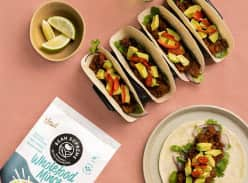 Win 1 of 5 sets of Bean Supreme Vouchers