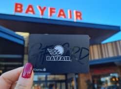 Win 2 x $50 Bayfair Gift Cards